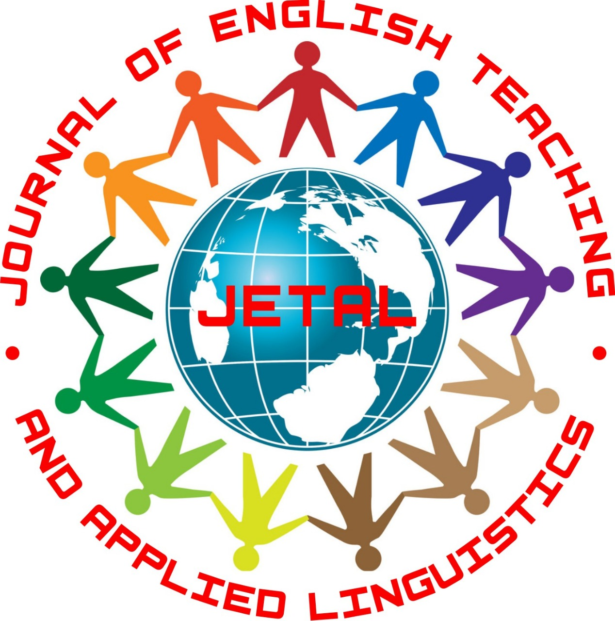 JETAL: Journal of English Teaching and Applied Linguistics